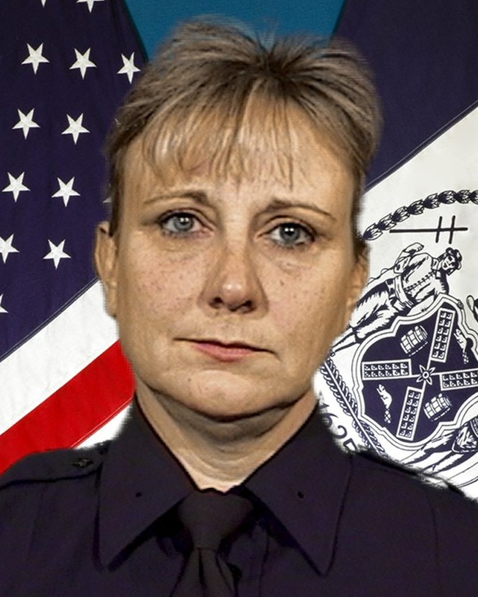 Sergeant Jacqueline C. Schaefer | New York City Police Department, New York