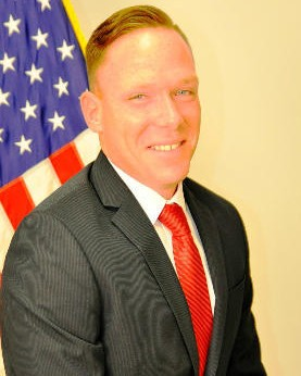 Detective Michael R. Doty | York County Sheriff's Office, South Carolina