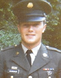 Military Police Officer James Herbert Workman   United States Army Military Police Corps, U.S. Government