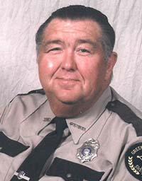 Deputy Sheriff David Harold Rader | Greene County Sheriff's Office, Tennessee