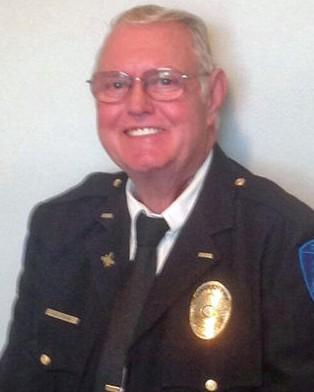 Lieutenant Mark Lamonte