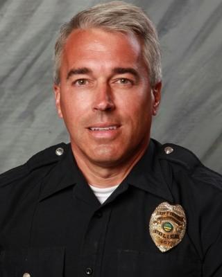 Police Officer Anthony Morelli