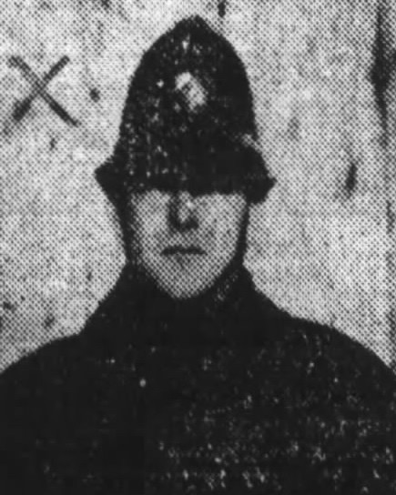 Private Joseph Roland Brown | Pennsylvania State Police, Pennsylvania