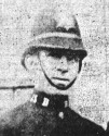 Private Edward Clarence Jackson | Pennsylvania State Police, Pennsylvania