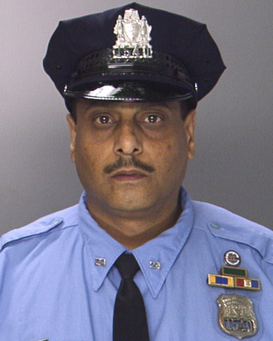 Police Officer Raymond Diaz, Jr. | Philadelphia Police Department, Pennsylvania