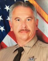 Deputy Sheriff Robert Bowlin, Sr. | Sullivan County Sheriff's Office, Tennessee