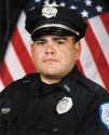 Police Officer Andrew John Dominguez | Alamogordo Police Department, New Mexico