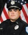 Police Officer Andrew John Dominguez | Alamogordo Police Department, New Mexico