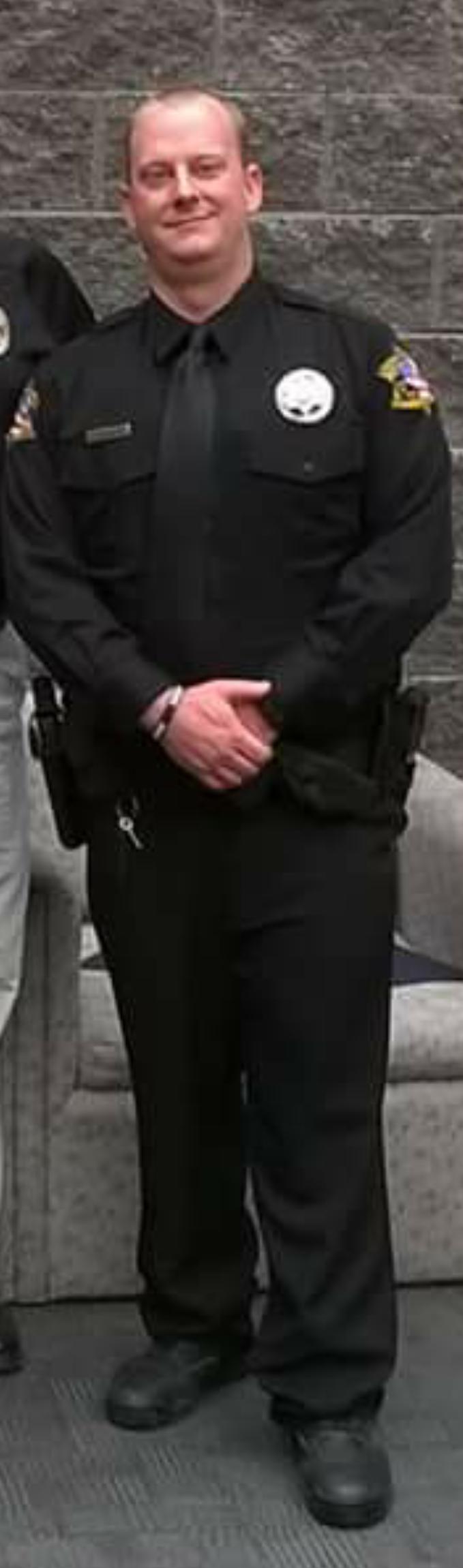 Deputy Sheriff Edward Jason Wright | Logan County Sheriff's Office, Oklahoma