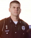 Police Officer Scotty Hamilton | Pikeville Police Department, Kentucky