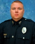 Police Officer Phillip Lynn Meacham | Hopkinsville Police Department, Kentucky