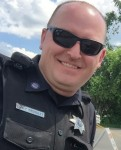 Patrolman Kevin F. Crossley | Whitesboro Police Department, New York