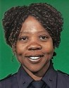 Detective Annetta G. Daniels | New York City Police Department, New York