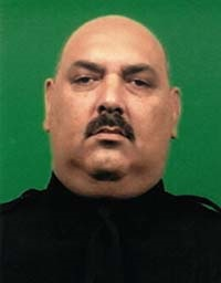 Detective Joseph A. Cavitolo | New York City Police Department, New York
