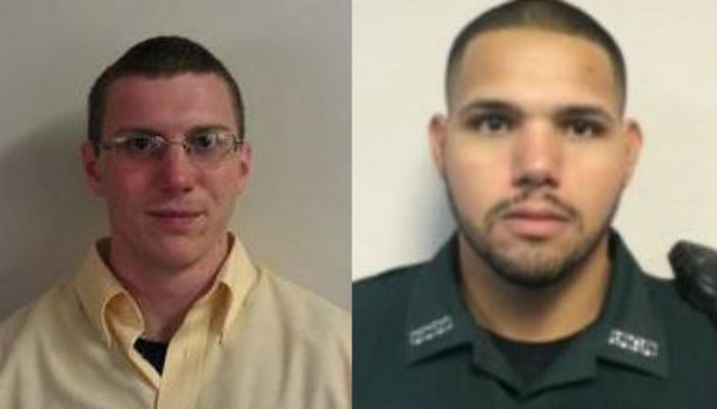 Sergeant Noel Beltran Ramirez, Jr. | Gilchrist County Sheriff's Office, Florida
