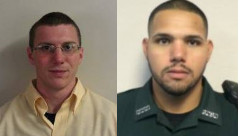 Viewing, funeral planned for slain Gilchrist County deputies