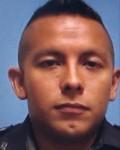 Police Officer Rogelio Santander, Jr. | Dallas Police Department, Texas