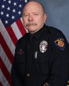 Police Officer Charles Whites | Round Rock Police Department, Texas
