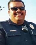 Police Officer Jesus
