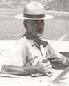 Park Ranger Thomas Kenneth