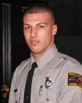 Trooper Samuel Newton Bullard | North Carolina Highway Patrol, North Carolina