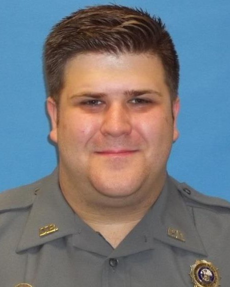 Police Officer Thomas Coulter | Daytona Beach Police Department, Florida