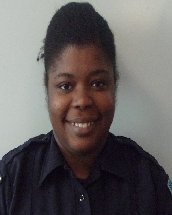 Police Officer Ayrian Michelle Williams   Monroe Police Department, Louisiana