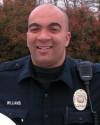 Police Officer Malcus Williams, II | Ashland Police Department, Oregon