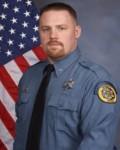 Deputy Sheriff Patrick Thomas Rohrer   Wyandotte County Sheriff's Office, Kansas