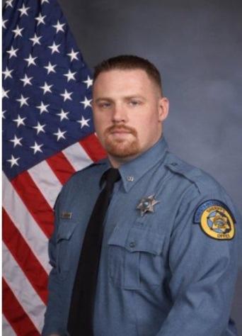 Deputy Sheriff Patrick Thomas Rohrer | Wyandotte County Sheriff's Office, Kansas