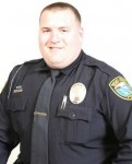 Senior Police Officer Christopher Driver | Rocky Mount Police Department, North Carolina