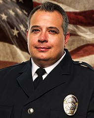 Police Officer Mathew J. Mazany | Mentor Police Department, Ohio