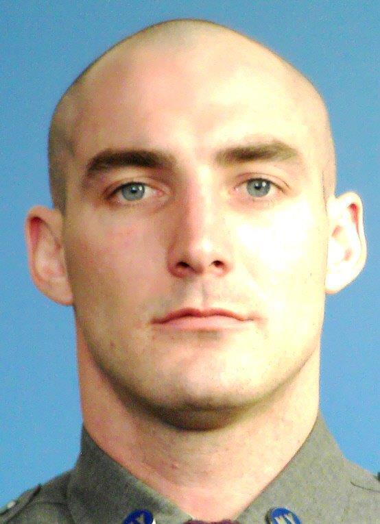 Trooper Nicholas Clark | New York State Police, New York