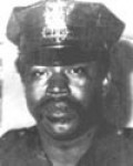 Police Officer Waverly L. Brown | Nyack Police Department, New York
