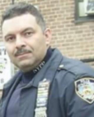 Police Officer Richard Lopez