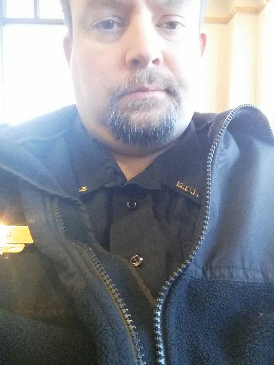 Corrections Officer Joseph Gomm | Minnesota Department of Corrections, Minnesota