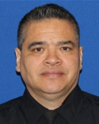 Corrections Officer Kyle Lawrence Eng