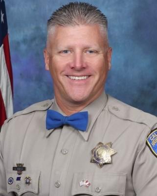 Officer Kirk A. Griess