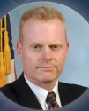 Supervisory Special Agent Brian L. Crews | United States Department of Justice - Federal Bureau of Investigation, U.S. Government