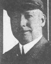 Lieutenant James L. Cribbs | Lehigh Valley Railroad Police Department, Railroad Police