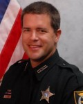 Deputy Sheriff Benjamin LeMont Zirbel   Clay County Sheriff's Office, Florida