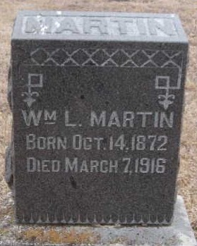 Sheriff William L. Martin | McDonald County Sheriff's Office, Missouri