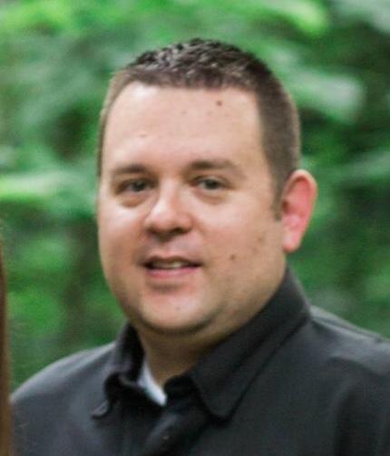 Deputy Sheriff Aaron Paul Roberts | Greene County Sheriff's Office, Missouri