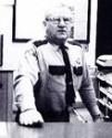 Chief of Police George Edward Raymond Ryti | Annandale Police Department, Minnesota