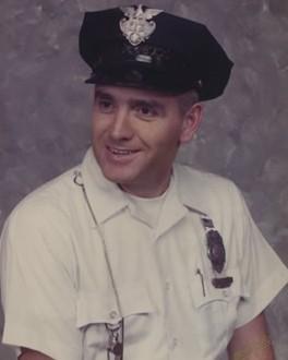 Patrolman William F. Brown | Lima Police Department, Ohio