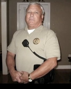 Chief of Police Frank A. McClelland, Jr. | Ludowici Police Department, Georgia