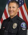 Police Officer Oscar Adrian Reyes | Costa Mesa Police Department, California