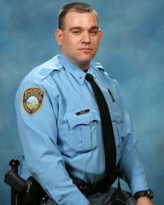 Deputy Sheriff Robert K. Kunze, III