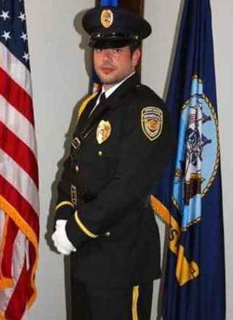 Corrections Officer Joseph Parise | Minnesota Department of Corrections, Minnesota