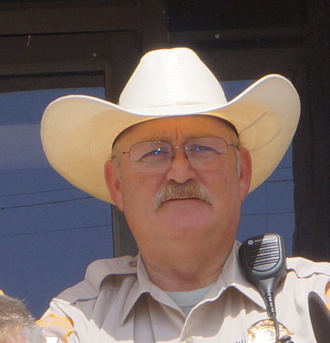 Deputy Sheriff Mark A. Cox | Real County Sheriff's Office, Texas